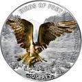 Серия «Хищные птицы»: «Скопа». Арт:000297443224
