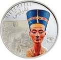 Острова Кука 5 долларов 2013.Нефертити - История Египта.Арт.000165042677/60