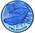 Синий кит. Арт: 000087642789