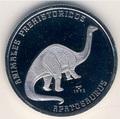 Доисторическое животное- Апатозавр. Арт: 000047736598