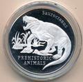 Доисторическое животное- Завроктон. Арт: 000100017831