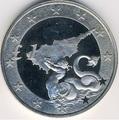 Тритон Кипра вступление в ЕС. Арт: 000214542177
