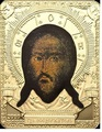 Икона-Спас Нерукотворный. Святой лик Христа