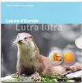 Люксембург 5 евро 2011 Выдра Флора и Фауна Люксембурга (Luxemburg 5 Euro 2011 Otter).Арт.000377737541/60