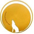 Монголия 500 тугриков 2013. Волк.