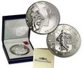 Франция 1 1/2 евро 2008. Сеятель