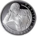Италия 10 евро 2013. Луиджи Пиранделло