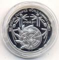 Греция 10 евро 2011. Паралимпийские игры. Стадион