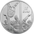 Ирландия 15 евро 2013. «100-летие Дублинского локаута».Арт.000226645840