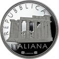 Италия 5 евро 2013. «Селинунт» серия «Искусство Италии».Арт.000275346296