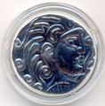 Франция 10 франков 2000. «Статер паризиев» серия «2000 лет Французским монетам».Арт.000400047544