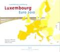 Люксембург 5,88 евро 2010 Годовой набор евро (Luxemburg 5,88 Euro 2010 Euro set).Арт.000105647710