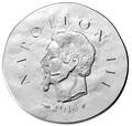 Франция 10 евро 2014. Король Наполеон III – серия 1500 лет Французской истории.Арт.000100048502