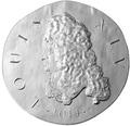 Франция 10 евро 2014. Король Людовик X IV – серия 1500 лет Французской истории.Арт.000100048509