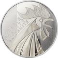 Франция 10 евро 2014.Галльский петух.Арт.000101348443/60
