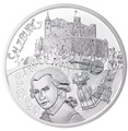 Австрия 10 евро 2014.Зальцбург – Моцарт.Арт.000160348201