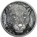 Камерун 1000 франков 2013.Леопард – Большая Африканская Пятерка.Арт.60