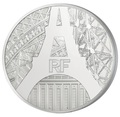 Франция 50 евро 2014.Эйфелева башня – 125 лет серия Всемирное наследие ЮНЕСКО.Арт.001404648547