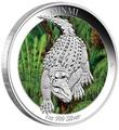 Австралия 1 доллар 2015.Динозавр – Минми серия Австралийская эпоха динозавров.Арт.000100050793/60