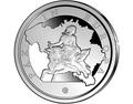 Бельгия 20 евро 2015.Похищение Европы.Арт.000100050819/60