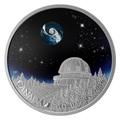 Канада 20 долларов 2016.Вселенная.Космос.