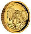 Австралия 100 долларов 2014.Коала.