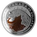 Канада 20 долларов 2015.Панамериканские игры в Торонто – Игры вместе.Арт.000100050831/60