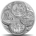 Франция 10 евро 2015.Франк Шеваль – Сеятель.Арт.000100050437/60