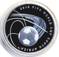 Израиль 2 новых шекеля 2009.Футбол – Чемпионат Мира ЮАР 2010.Арт.000217035285/60