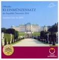 Австрия 3,88 евро 2010.Официальный годовой набор евро.Арт.60
