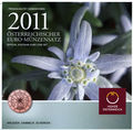 Австрия 3,88 евро 2011.Официальный годовой набор евро.Арт.000086234979/60