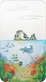 Палау 2 доллара 2012.Акула - Бесконечный рай.Арт.000201338968/60