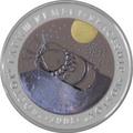 Казахстан 500 тенге 2008.Космос – Космический корабль Восток.Арт.000220045112/60