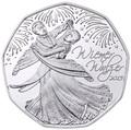 Австрия 5 евро 2013.Венский вальс.Арт.000063940650/60