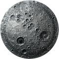 Мали 5000 франков 2016.Метеорит Меркурий NWA 7325/8409 (Mercury-Meteorite NWA 7325/8409).Арт.60