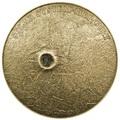 Ниуэ 1 доллар 2016.Метеорит Меркурий II.Солнечная система NWA 7325/8409.Арт.60