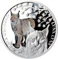 Ниуэ 1 доллар 2013.Рысь – Под угрозой исчезновения (Буклет).Арт.60