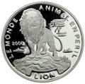 Того 1000 франков 2000.Лев.Арт.60