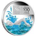 Австралия 1 доллар 2009.Плавание.Арт.60