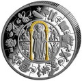 Либерия 100 долларов 2008 Апостол Павел (Пазл, Килограмм).Арт.004400053877/60