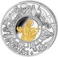 Либерия 30 долларов 2011 Апостол Иоанн (Пазл).Арт.002357744475/60