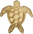 Палау 1 доллар 2017 Морская Черепаха (Sta Turtle).Арт.000323054025/60