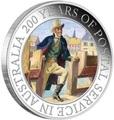 Австралия 1 доллар 2009 200 лет почтовой службе Австралии.Арт.000242253734/60
