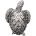 Палау 10 долларов 2017 Морская черепаха.Арт.60
