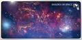 Самоа 5 долларов 2017 Млечный путь (Milky Way).Арт.60