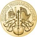 Австрия 100 евро 2017 Венская Филармония (Austria 100 Euro 2017 Vienna Philharmonic 1 oz Gold).Арт.60