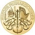 Австрия 10 евро 2018 Венская Филармония (Austria 10 Euro 2018 Vienna Philharmonic 1/10 oz Gold).Арт.60