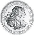 Австрия 20 евро 2017 Мария Терезия – Справедливость и Характер (Austria 20 Euro 2017 Maria Theresa Justice and Character).Арт.60