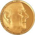Великобритания 5 фунтов 2011 Принц Филипп 90 лет (GB 2011 5£ 90th Birthday Prince Philip).Арт.009995256064
