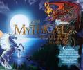 Австралия 9х1 доллар 2011 Мифические Герои Набор 9 монет (Australia 9x1$ 2011 Mythical Creatures Set).Арт.000240356173/63